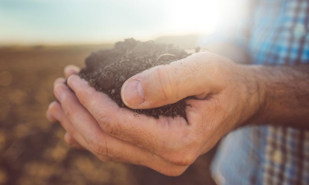 soil-agriculture-land