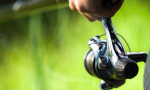 fishing-rod