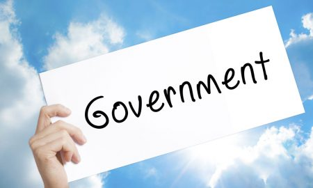 government generic stock image