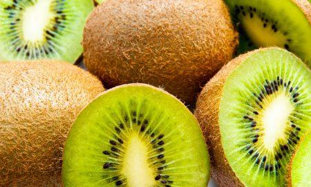 kiwifruit stock image