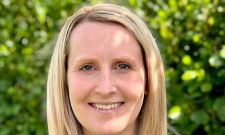 NZAPI Biosecurity Manager Nicola Robertson