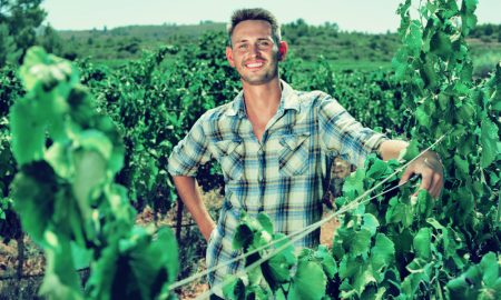 horticulture worker