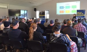 Farmer Transition Seminar Inglewood-June19