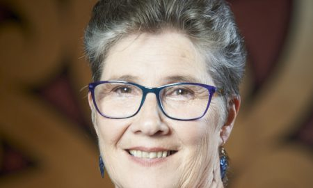 Alison Gibb_2018 DWN Trust Board