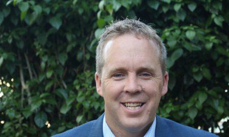 Gavin Kerr