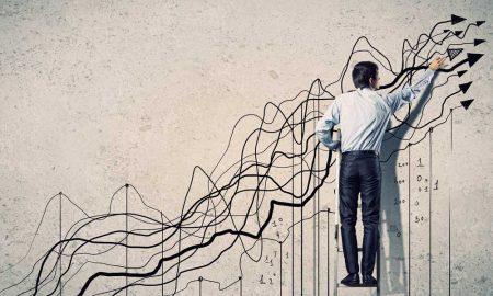 economics stock image